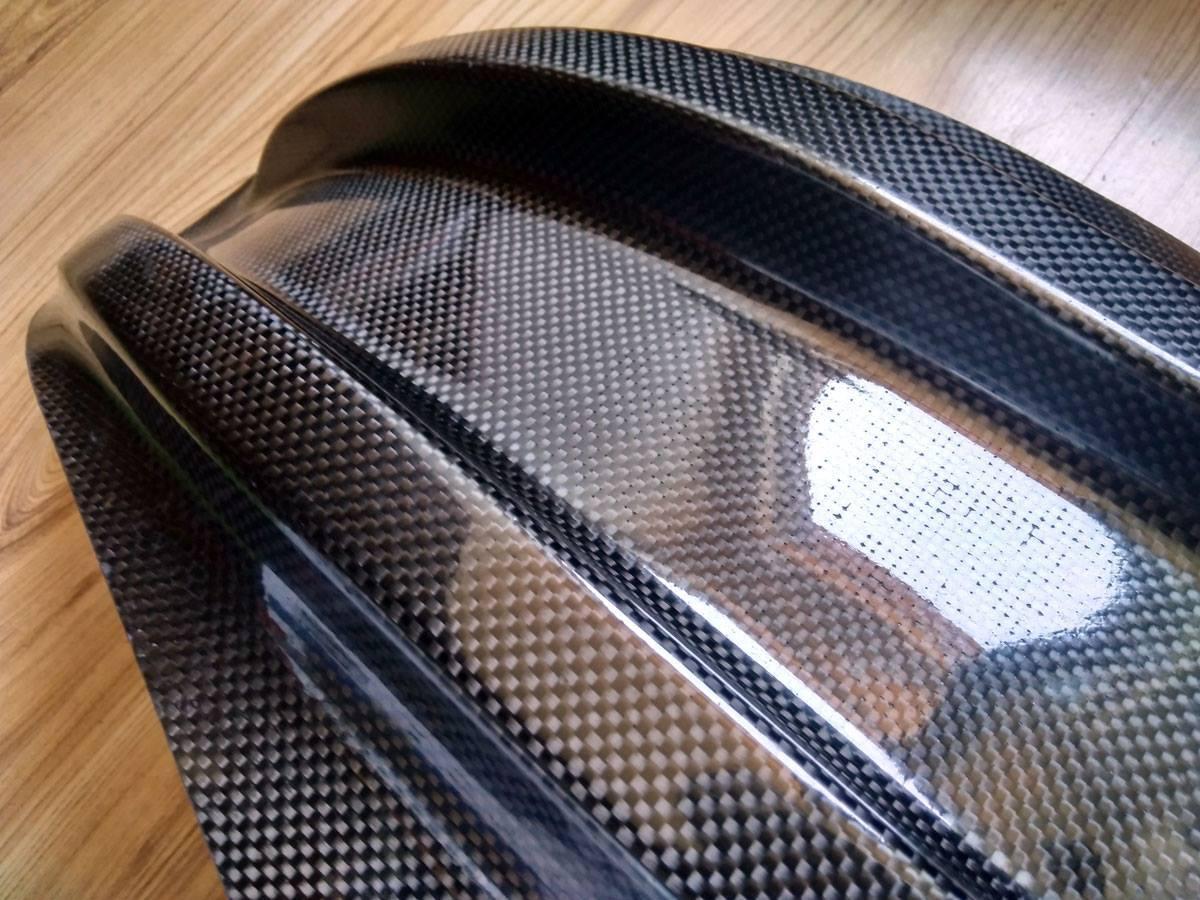 Seat Trike Carbon