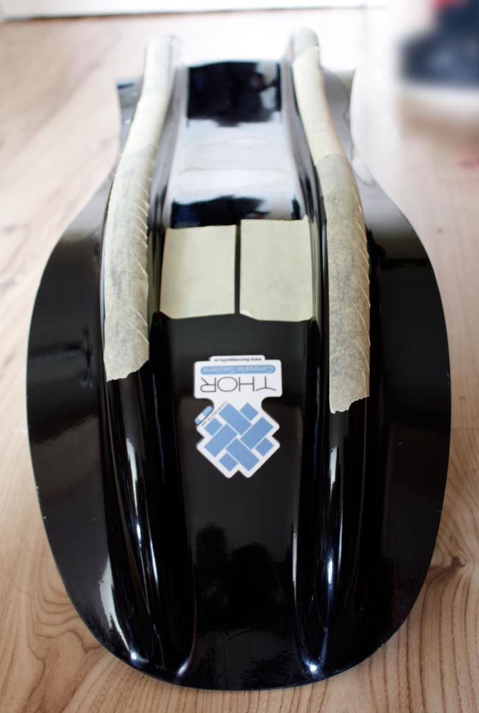 Seat Easy Fiberglass