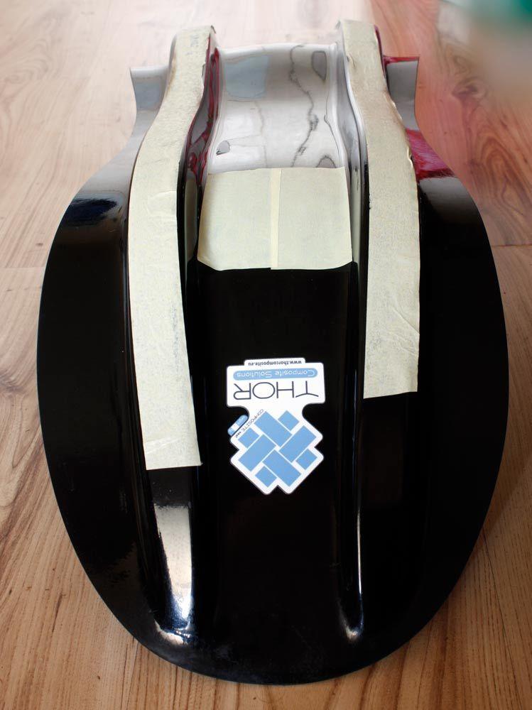 Seat Sport Fiberglass