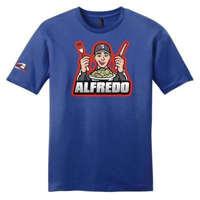 Anthony Alfredo Pasta T-Shirt