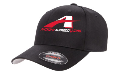 Anthony Alfredo Logo Hat