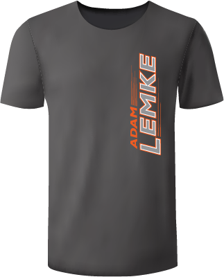 Adam Lemke Shirt