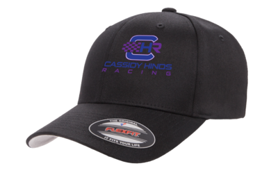 Cassidy Hinds Logo Hat