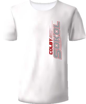 Colby Sokol T-Shirt