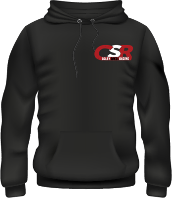 Colby Sokol Embroidered Hoodie