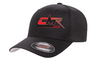 Connor Mosack Logo Hat