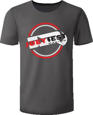 Joey Iest Circle Logo Shirt