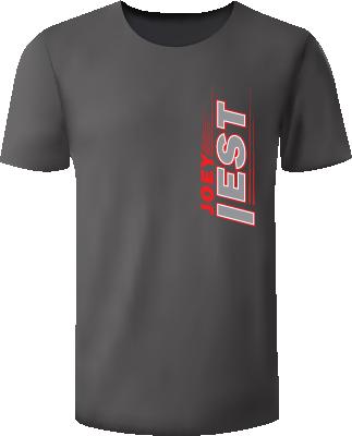 Joey Iest T-Shirt