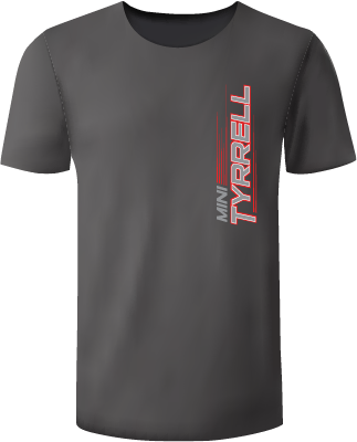 Mini Tyrrell T-Shirt