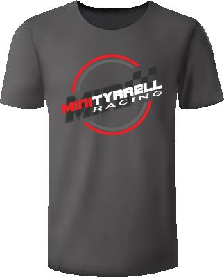 Mini Tyrrell Circle Logo Shirt