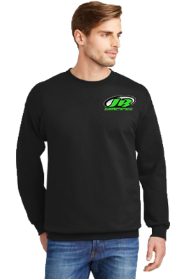 Jake Bollman Crewneck Sweatshirt