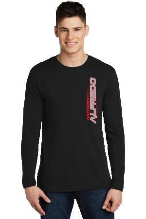 Anthony Alfredo Long Sleeve T-Shirt