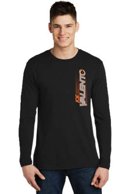 Joe Valento Long Sleeve T-Shirt