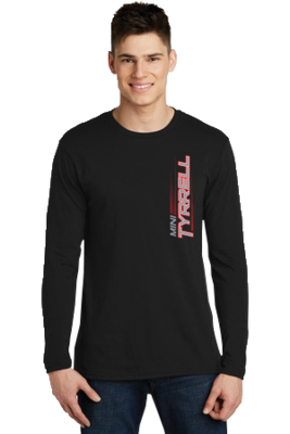 Mini Tyrrell Long Sleeve T-Shirt