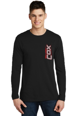 William Cox Long Sleeve T-Shirt