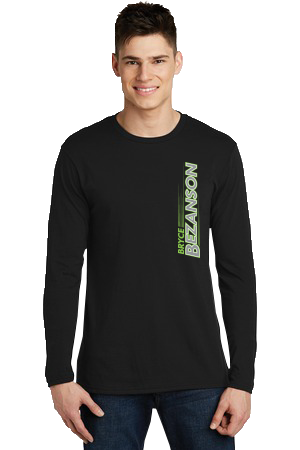 Bryce Bezanson Long Sleeve T-Shirt