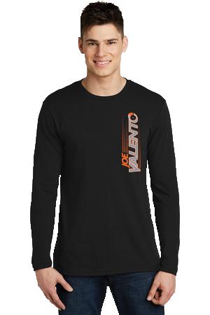 Joe Valento Long Sleeve T-Shirt