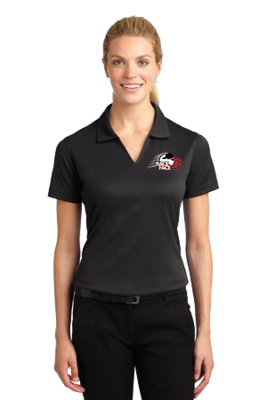 Race Face Ladies Polo