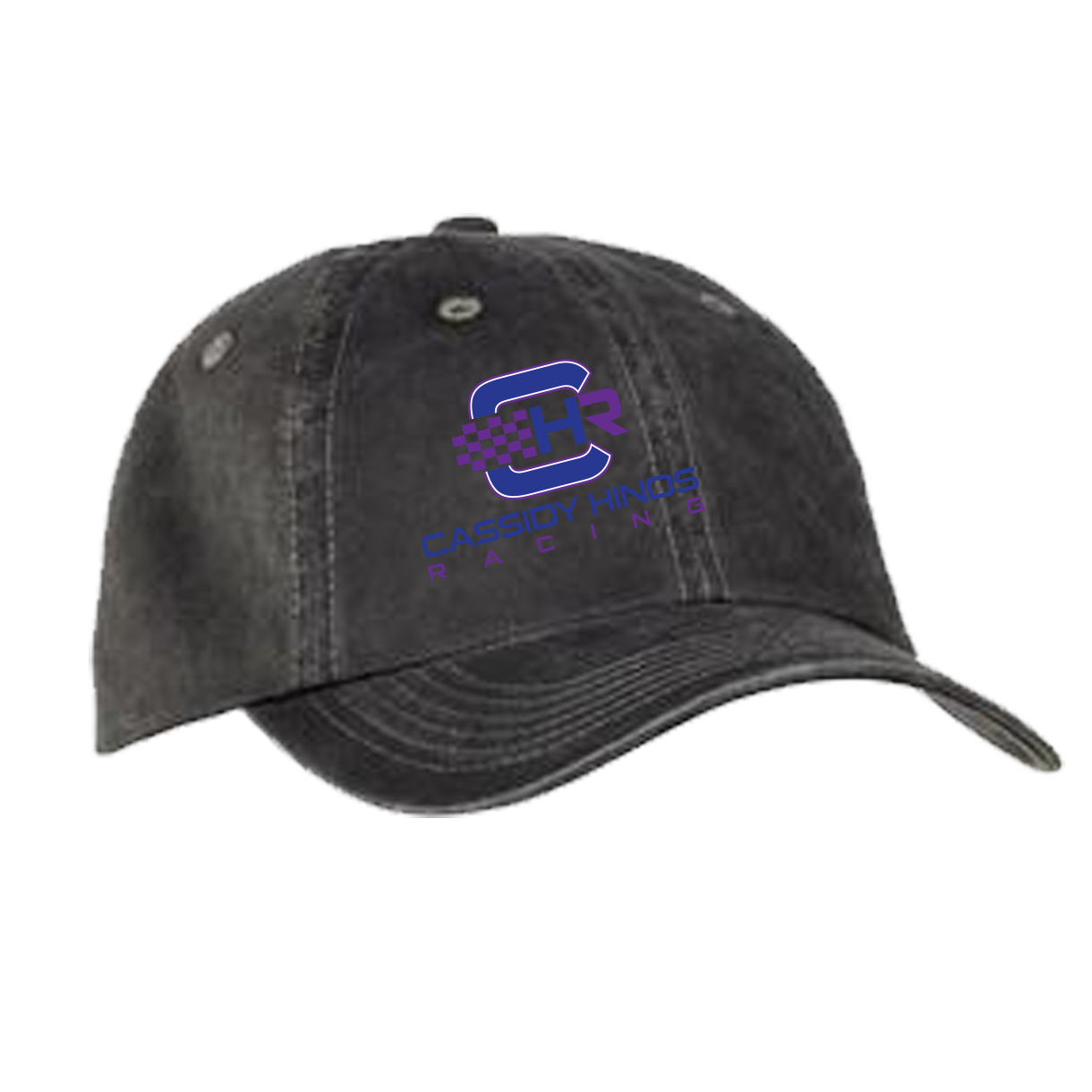 Cassidy Hinds Adjustable Hat