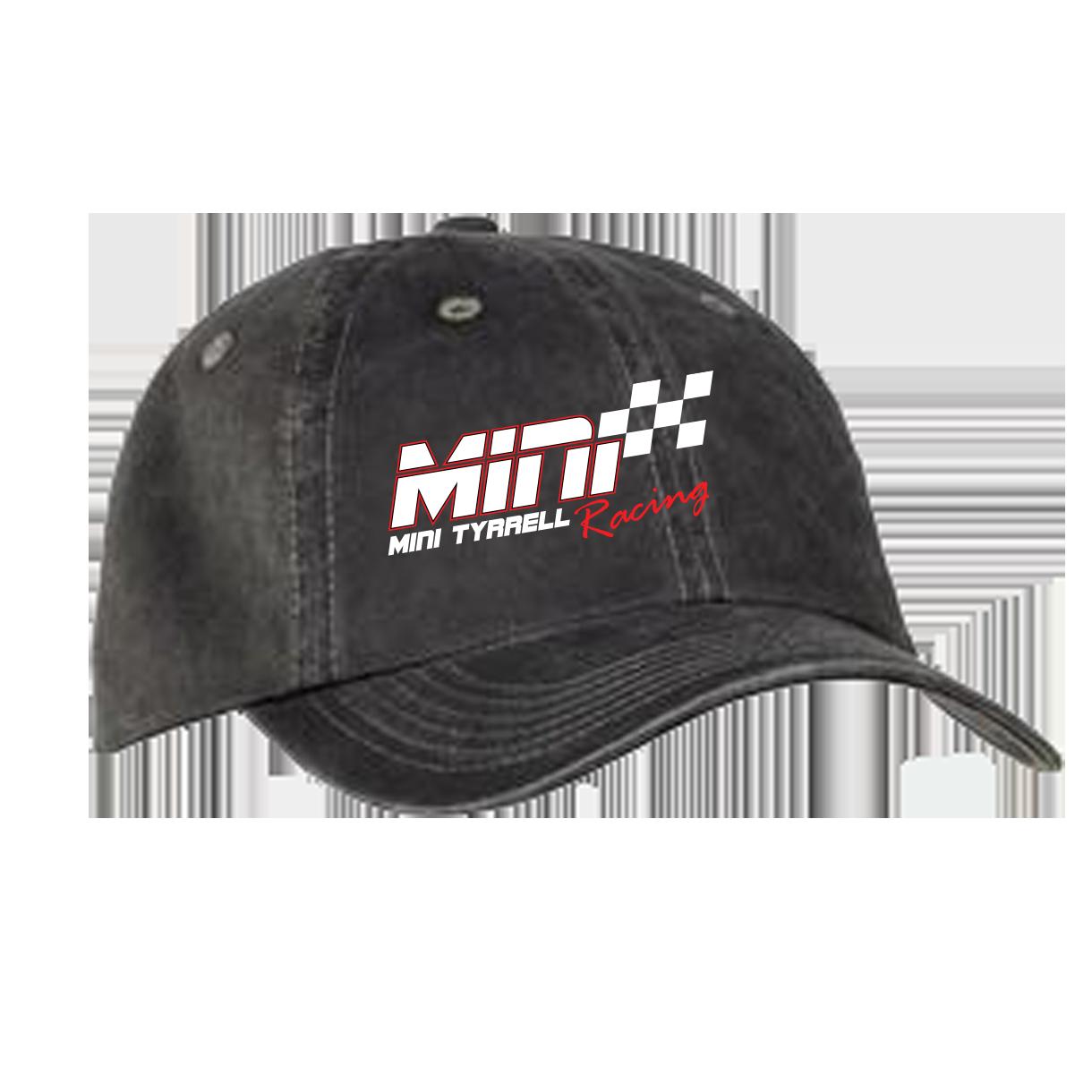 Mini Tyrrell Adjustable Hat