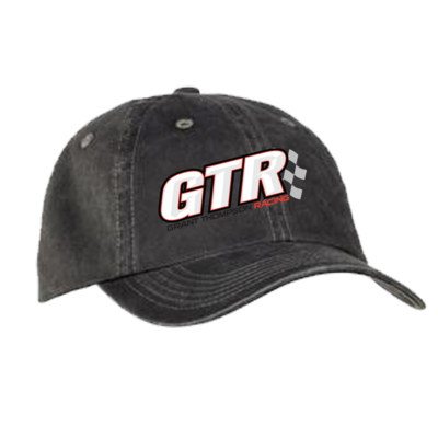 Grant Thompson Adjustable Hat