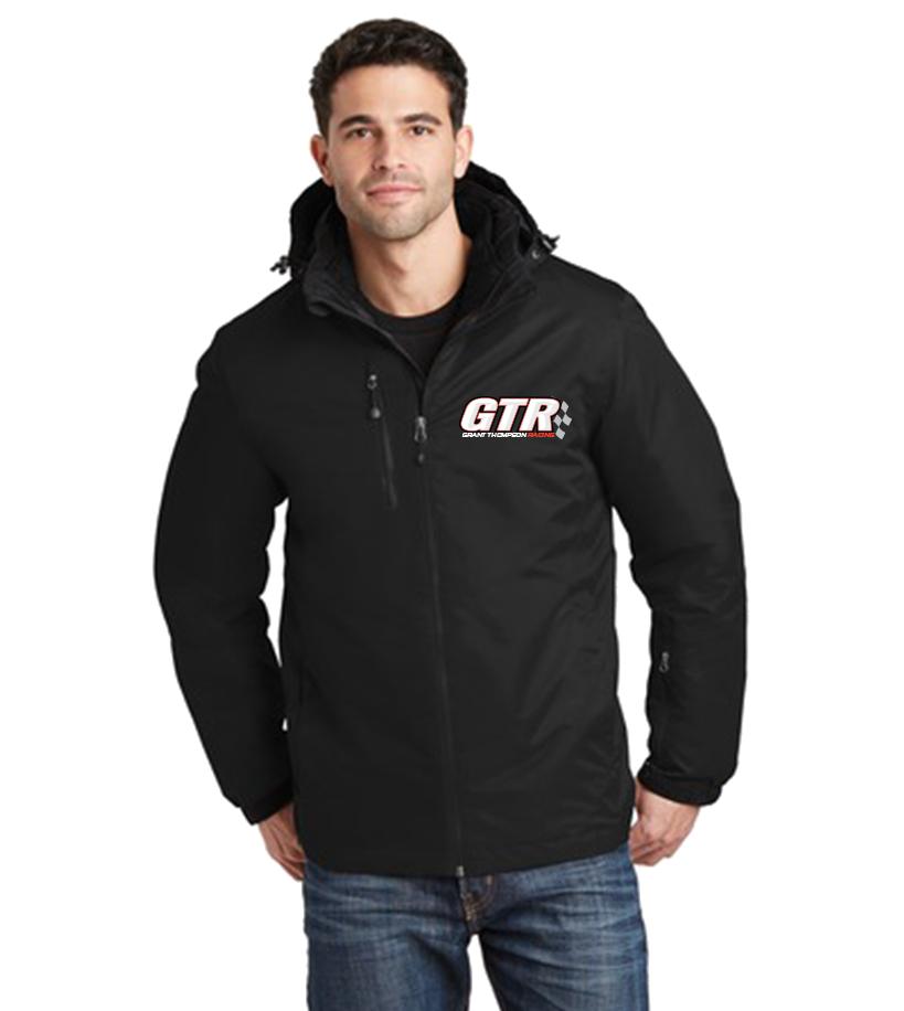 Grant Thompson Vortex Waterproof 3-in-1 Jacket