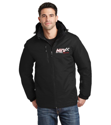Mini Tyrrell Vortex Waterproof 3-in-1 Jacket