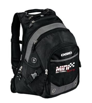Mini Tyrrell OGIO® - Fugitive Pack