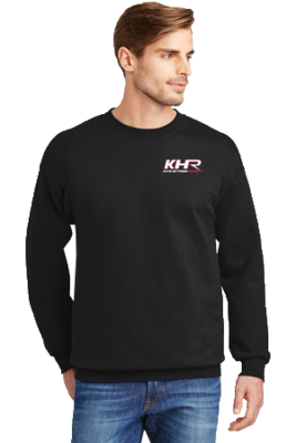 Katie Hettinger Crewneck Sweatshirt