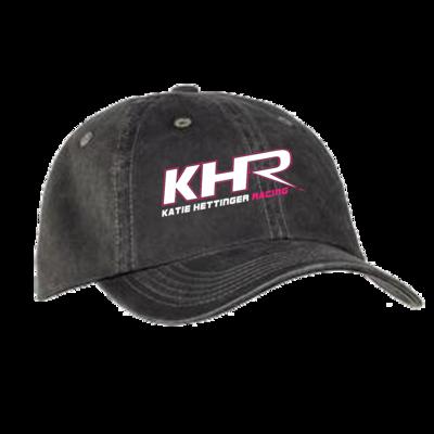 Katie Hettinger Adjustable Hat