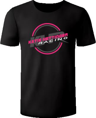 Katie Hettinger Circle Logo Shirt