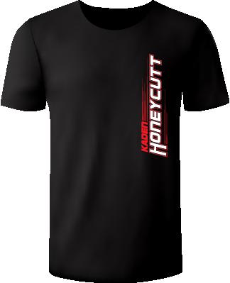 Kaden Honeycutt Shirt
