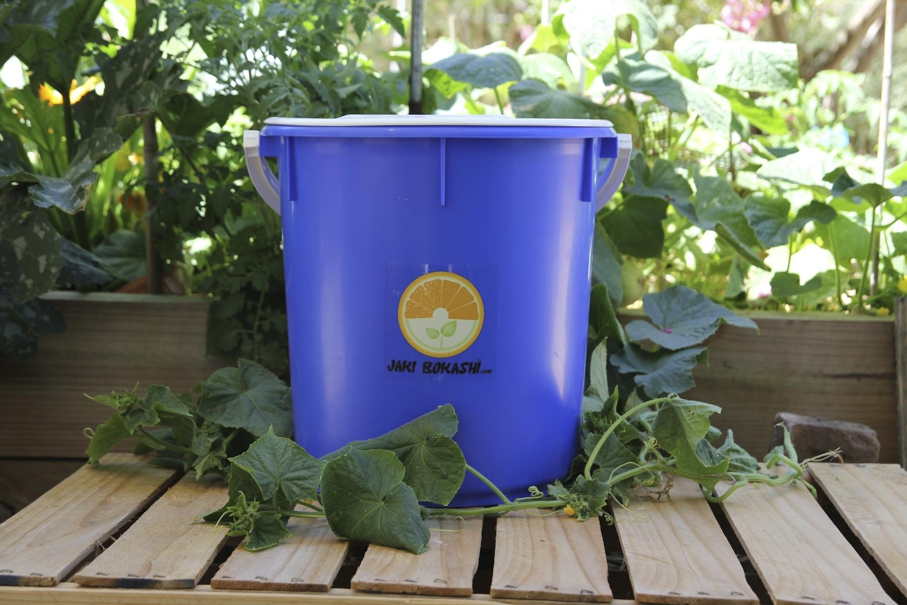Large Jaki Bokashi Bucket