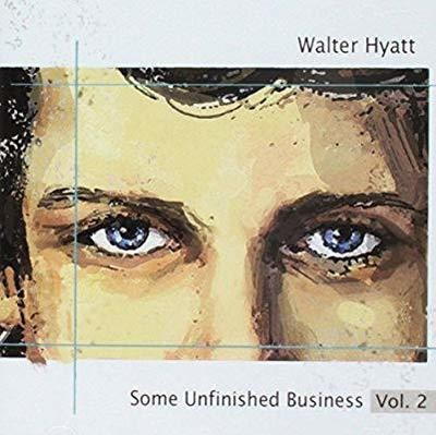 Some Unfinished Business Vol. 2 Limited Edition CD