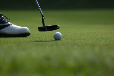 TOTA Golf Registration - Single