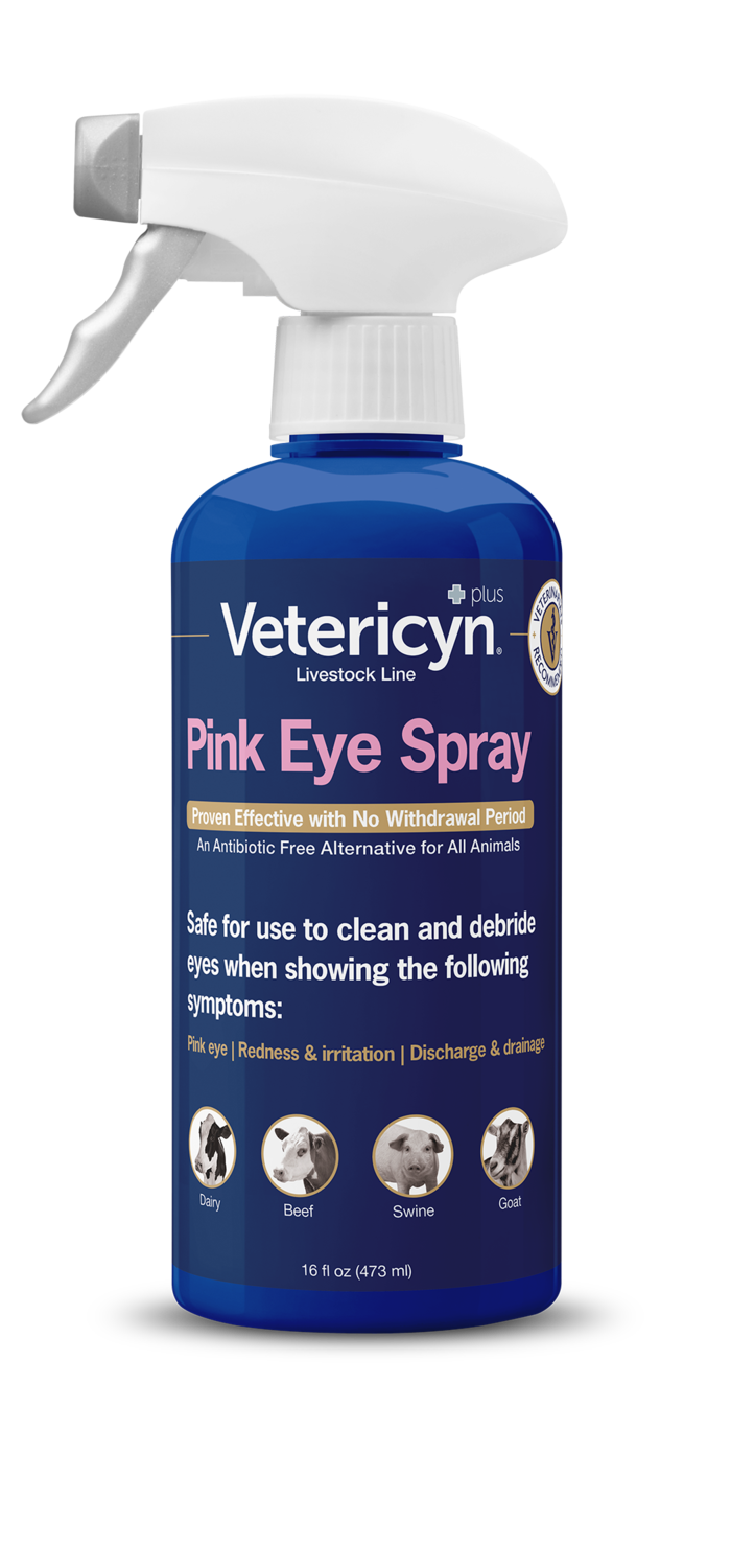 Vetericyn Plus Oogzorg 473 mL