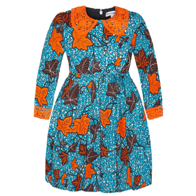 African Dress For Kids