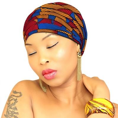 African Head Wraps - Farai