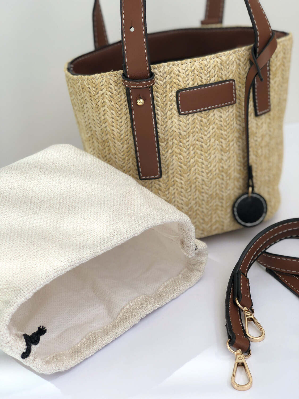 Boho Lux Bag