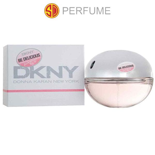 DKNY Fresh Blossom EDP Lady 100ml
