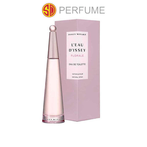 Issey Miyake Leau Dissey Florale EDT Lady 90ml