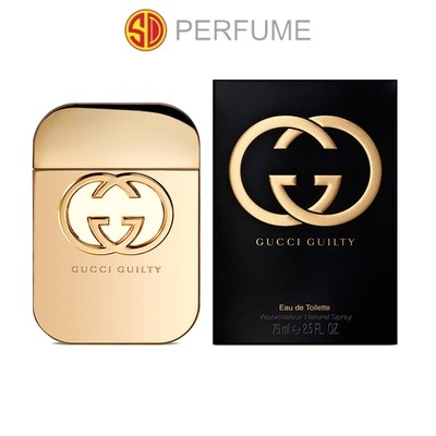 Gucci Guilty EDT Lady 75ml