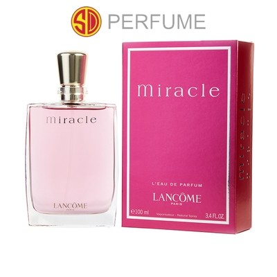 Lancome Miracle EDP Lady 100ml