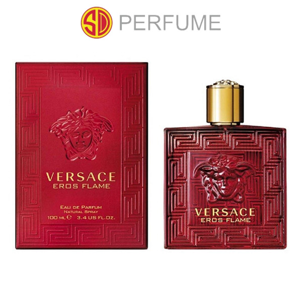 Versace EROS Flame EDP Men 100ml