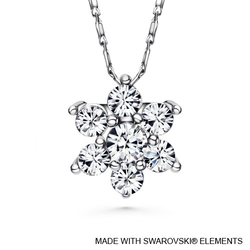 LUSH Necklace - Neus (CRS)