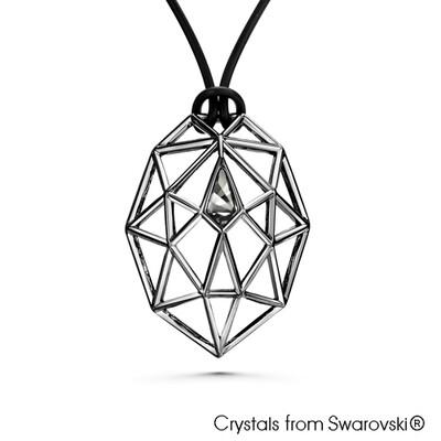 LUSH Necklace - Geometric