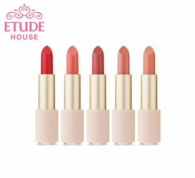 [Etude House] Better Lips-Talk Velvet lipstick