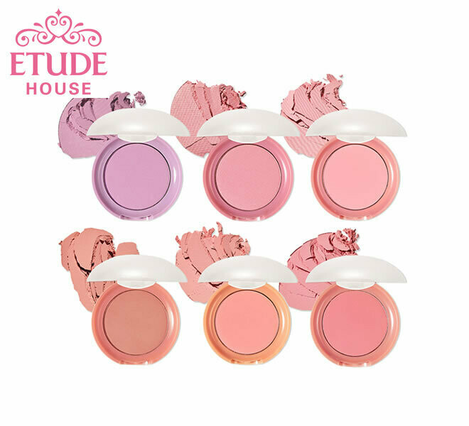 [Etude House]Lovely Cookie Blusher NEW