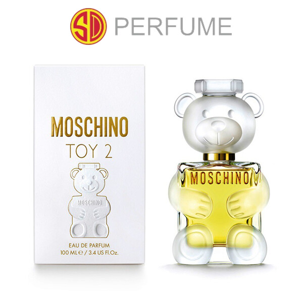 Moschino Toy 2 EDP Women (100ml)