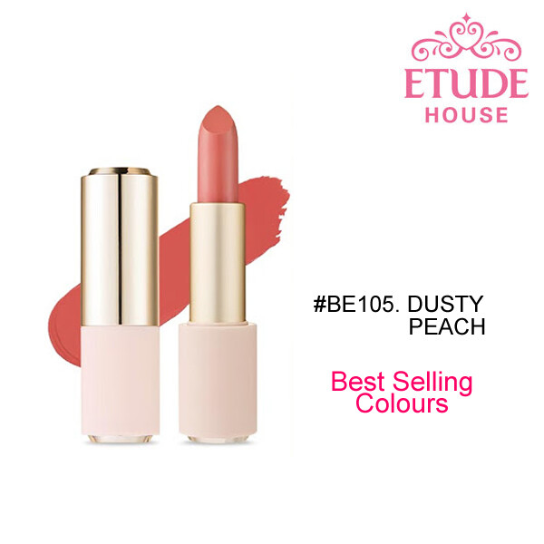 [Pre-Order] Etude House Better Lips-Talk Velvet lipstick